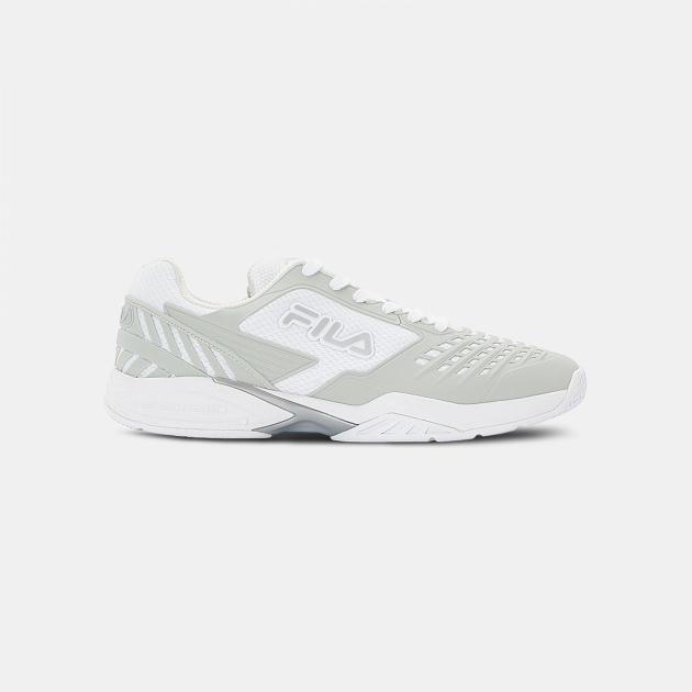 Fila Axilus 2 Energized Tennis Shoe Men white-silver