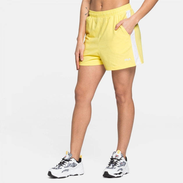 Fila Badu Shorts