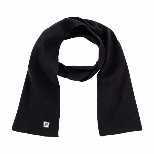 Fila Basic Knitted Scarf