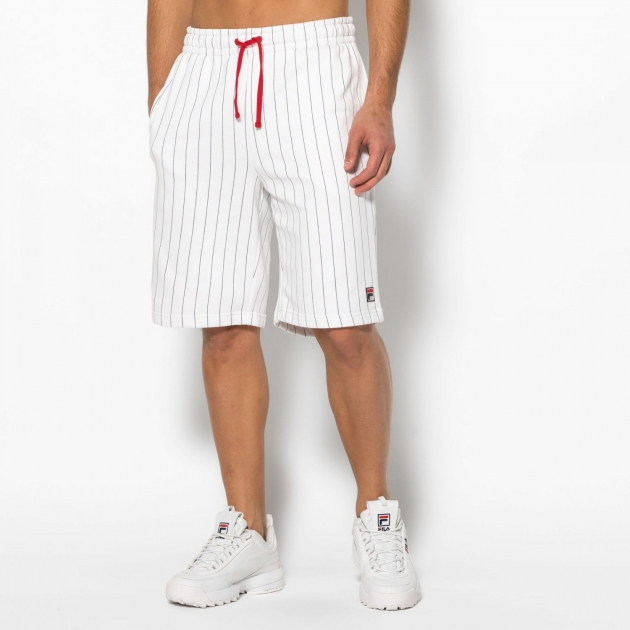 Fila BB1 Pin Stripe Short