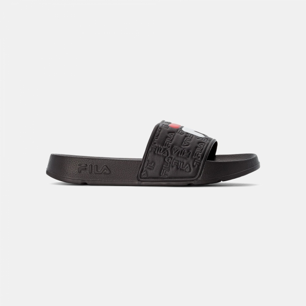 Fila Boardwalk Slipper 2.0 black