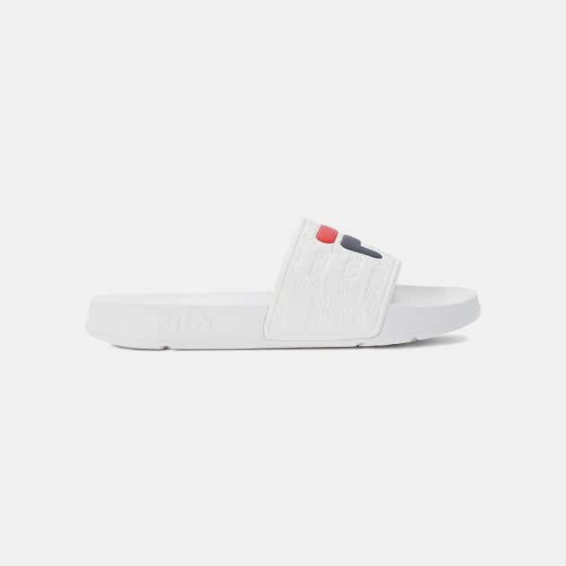 Fila Boardwalk Slipper 2.0 Men white