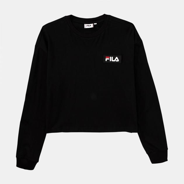 Fila Cady Long Sleeve Shirt