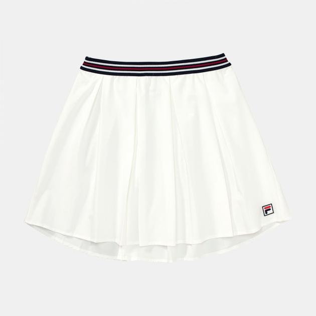 Fila Cais Pleated Skirt