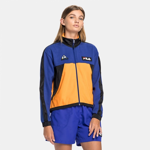 Fila Calanthe Sweat Jacket