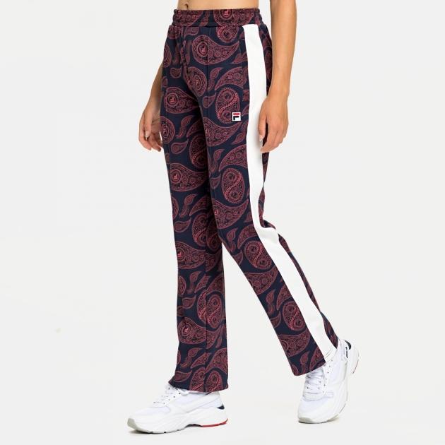 Fila Caliste AOP Slim Track Pants