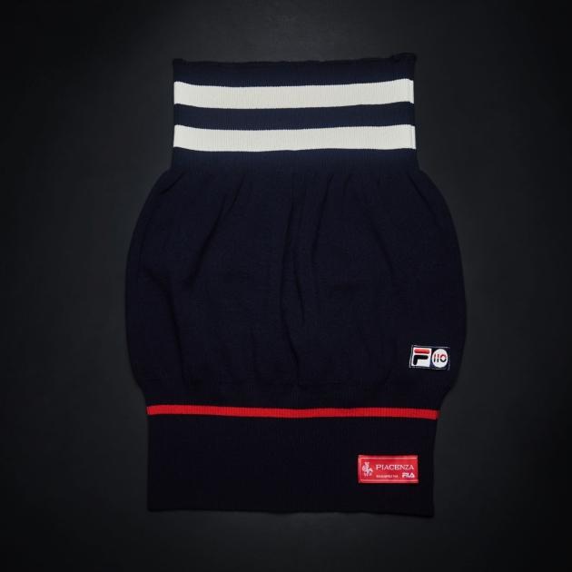 Fila Cashmere Girdle Skirt
