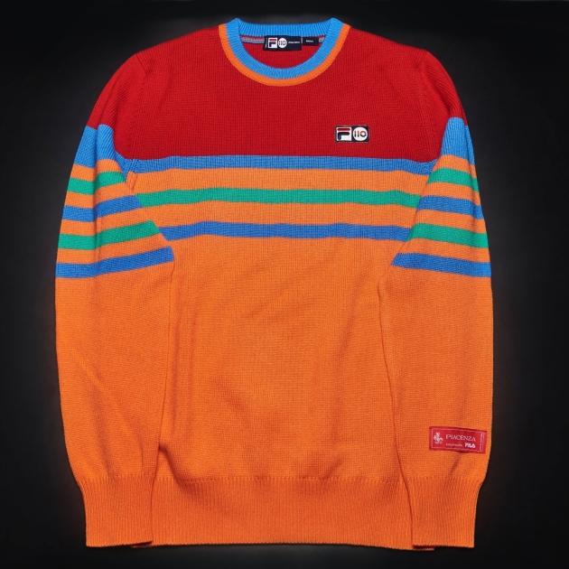 Fila Cashmere Sweater