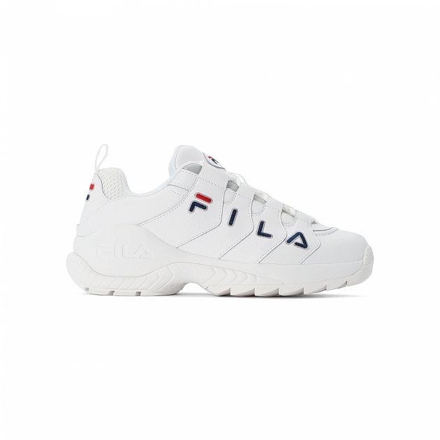 Fila Countdown Low Men white