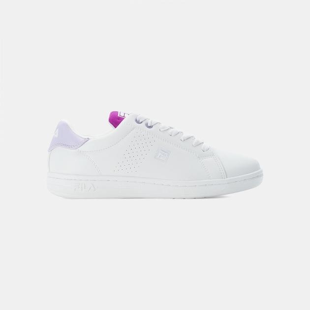 Fila Crosscourt 2 NT Wmn purple-cactus-white