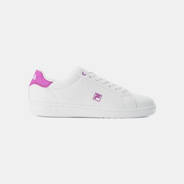 Fila Crosscourt 2 T Wmn white-pastel-lilac