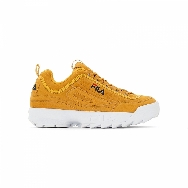 Fila Disruptor S Low Men inca-gold