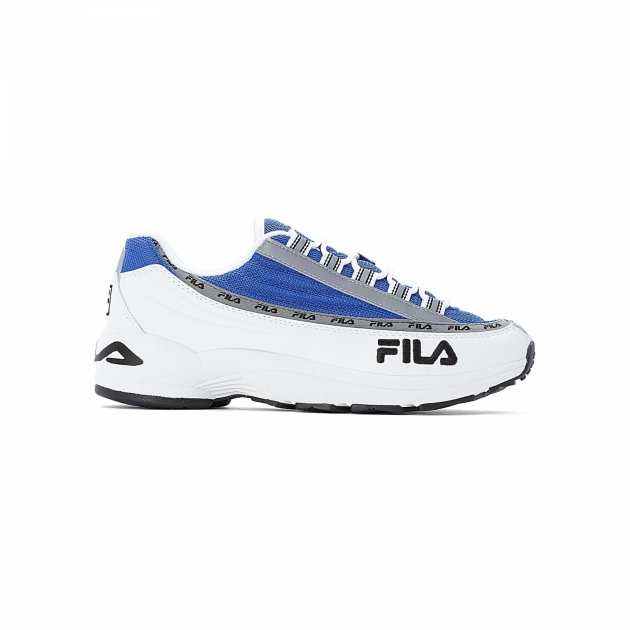 Fila Dstr97 Men white-blue
