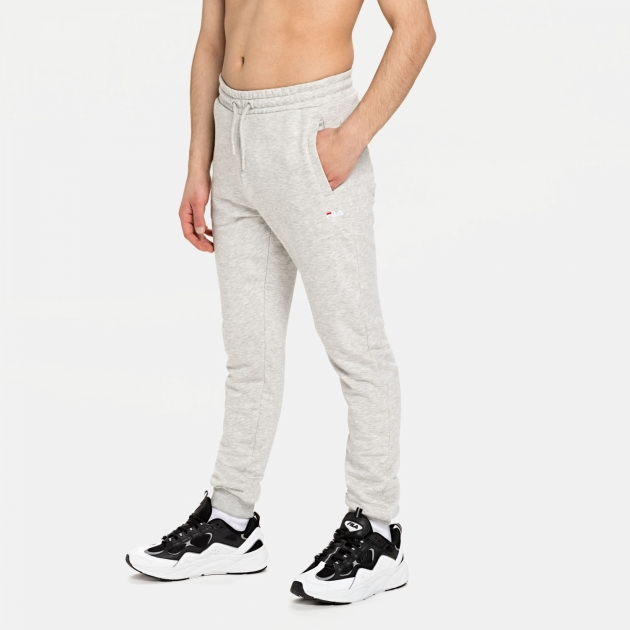 Fila Edan Sweat Pants lightgrey-melange