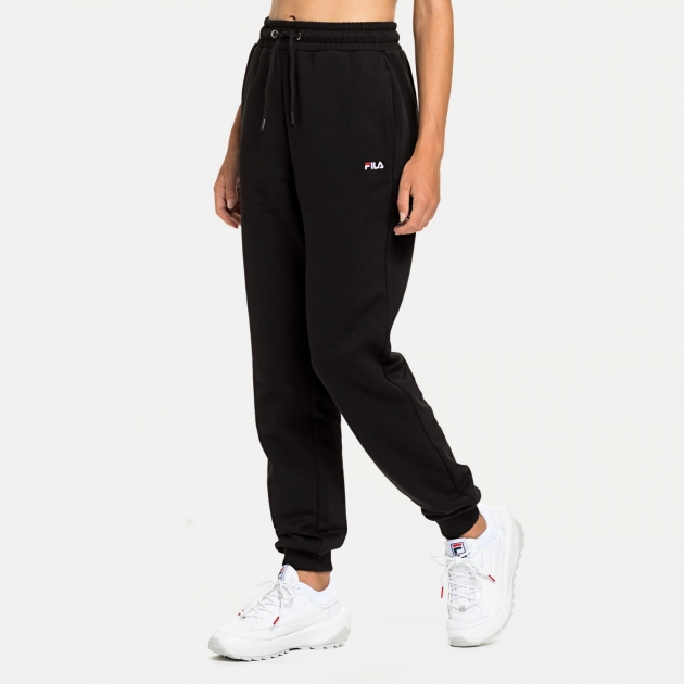 Fila Edena High Waist Sweat Pant black