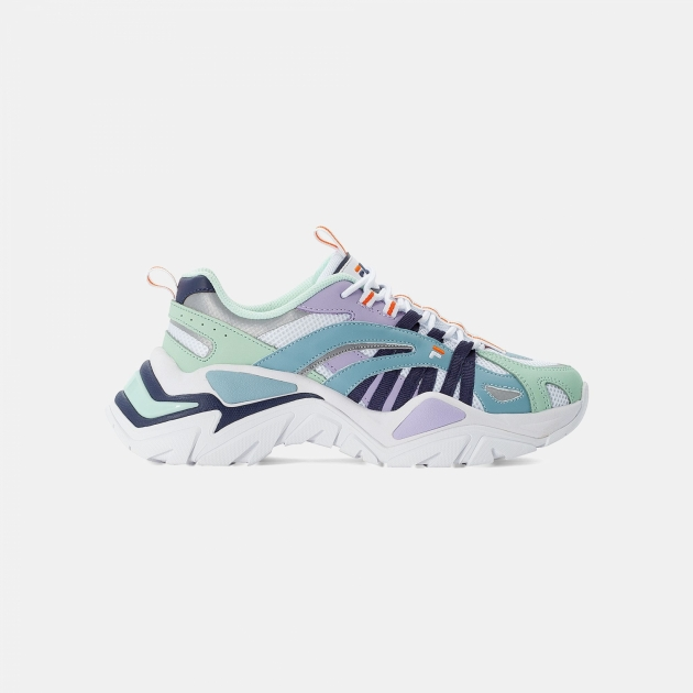 Fila Electrove CB Wmn bay-pastel-lilac