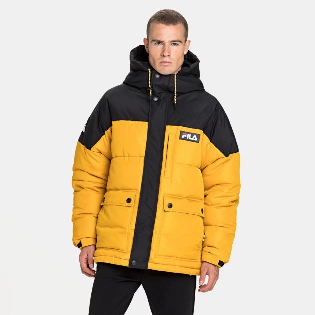 Fila Escuricione Puff Jacket