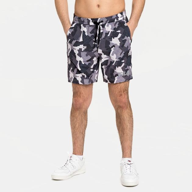 Fila Everix AOP Shorts