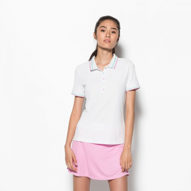 Fila French Open Collection Polo Fabia