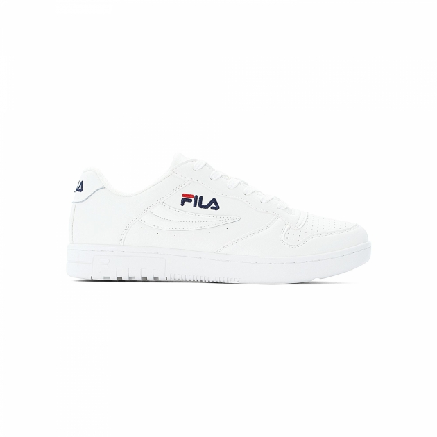 Fila FX 100 Low Wmn white