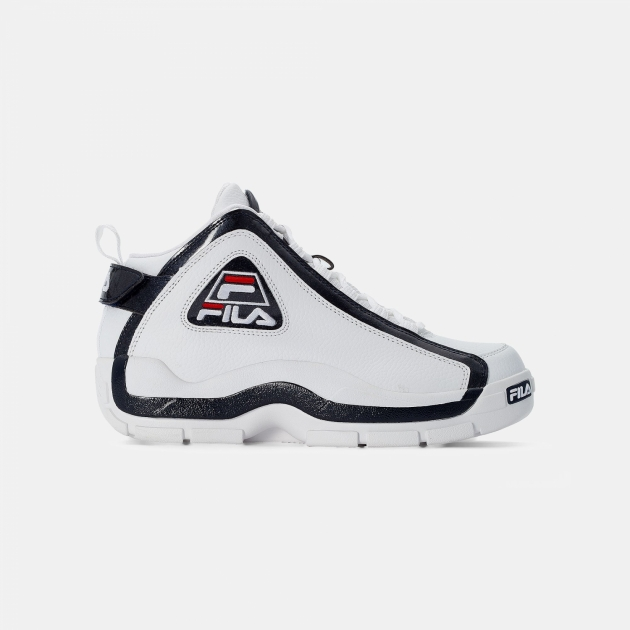 Fila Grant Hill 2 Men white-navy
