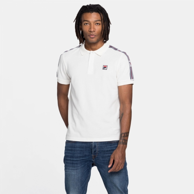 Fila Hagop Polo Shirt