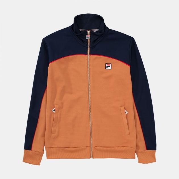 Fila Haverd Track Jacket