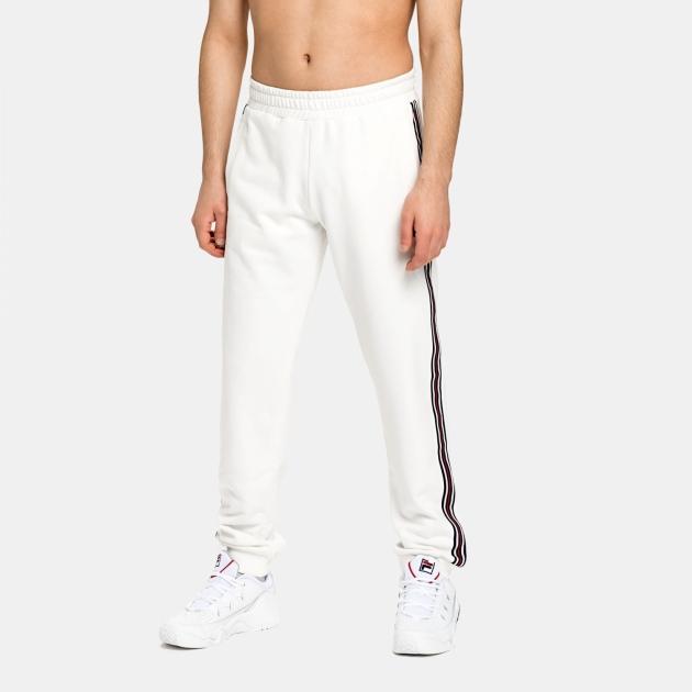 Fila Hemi Track Pants blanc-de-blanc