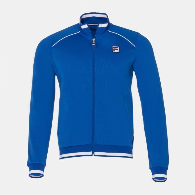 Fila Jacket Spike blue-iolite