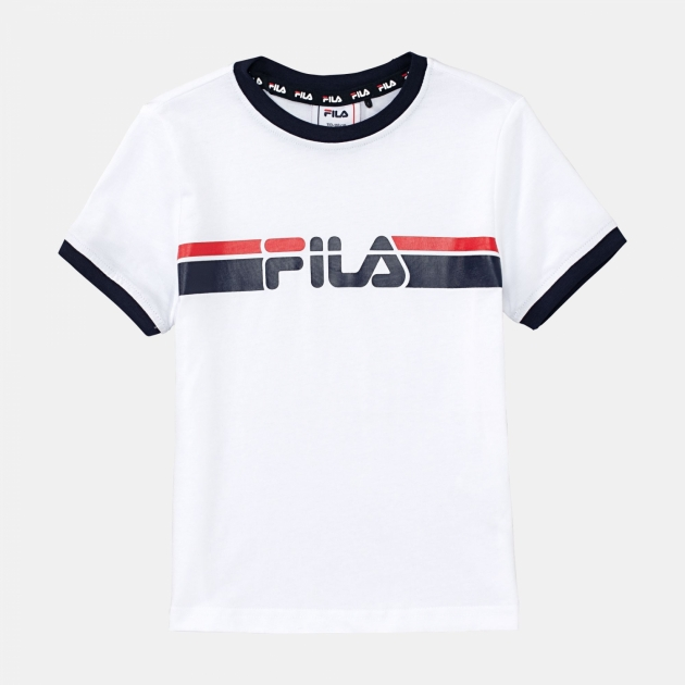 Fila Kids Boys Lois Graphic Tee