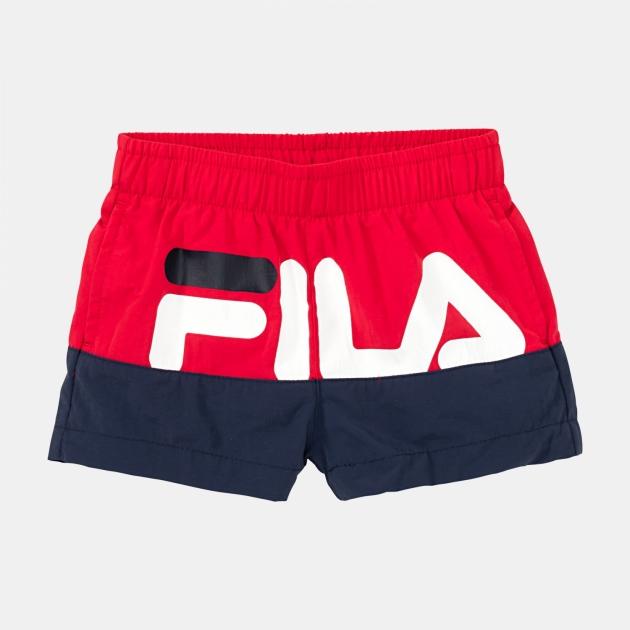Fila Kids Boys Stefano Swim Shorts