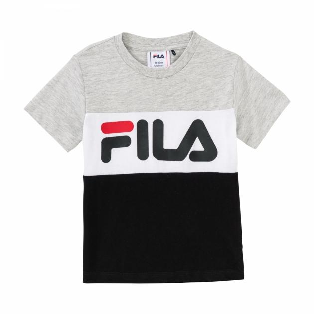 Fila Kids Classic Day Blocked Tee