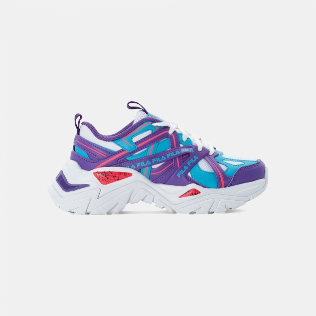 Fila Kids Electrove electric-purple