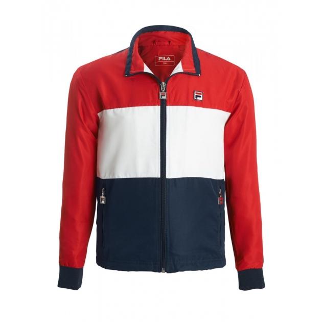 Fila Kids Jacket Jean