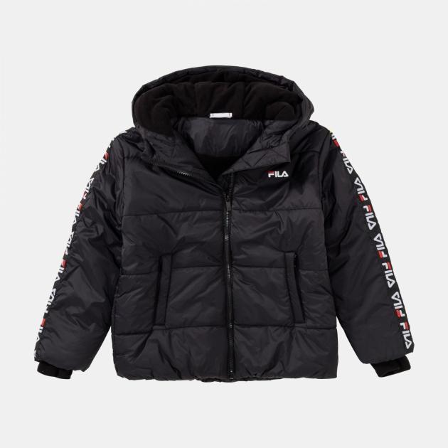 Fila Kids Tobin Padded Jacket