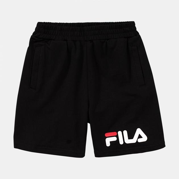 Fila Kids Unisex Zoe Basic Shorts