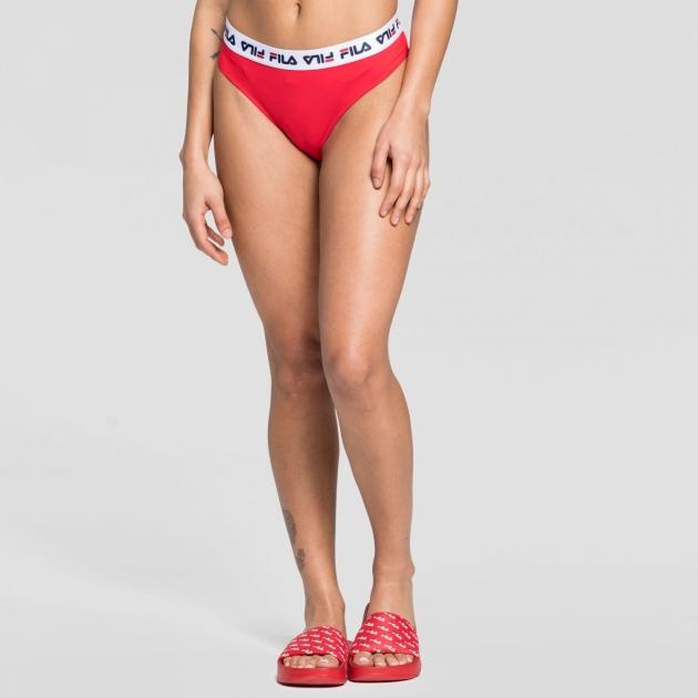 Fila Kouta Bikini Panty red