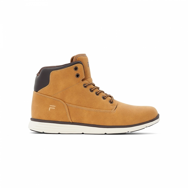 Fila Lance Mid Men chipmunk