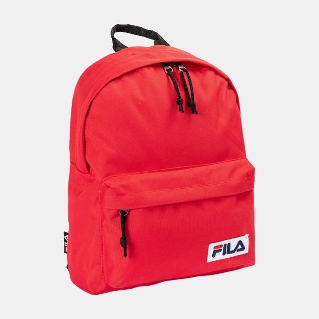 Fila Malmö Mini Backpack red