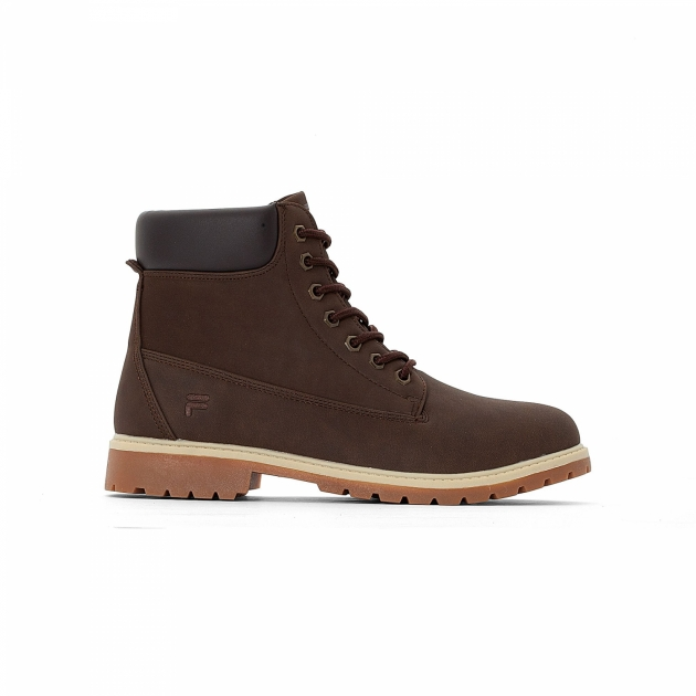 Fila Maverick Mid Men partridge