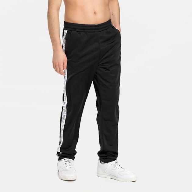 Fila Men Jainis Tape Track Pants