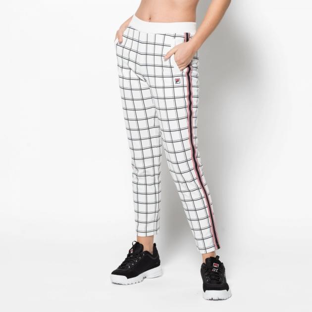 Fila Milan Fashion Week Knit Pants