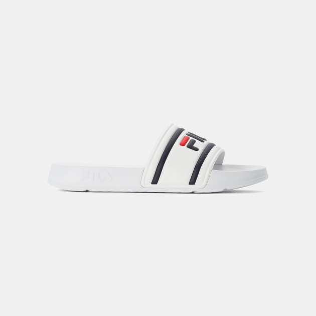 Fila Morro Bay Slipper 2.0 Men white