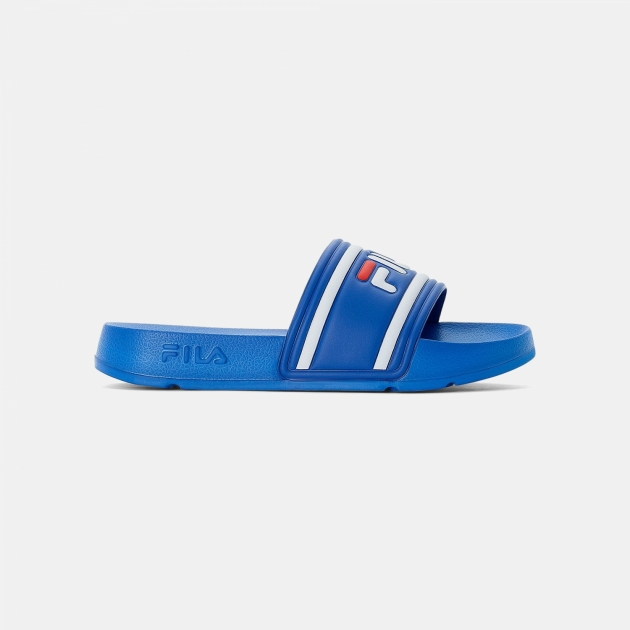 Fila Morro Bay Slipper JR olympian-blue
