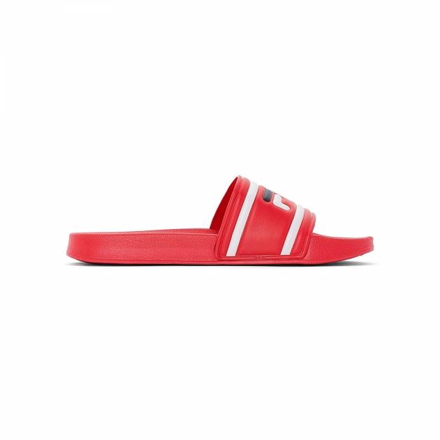 Fila Morro Bay Slipper Men pompeian-red