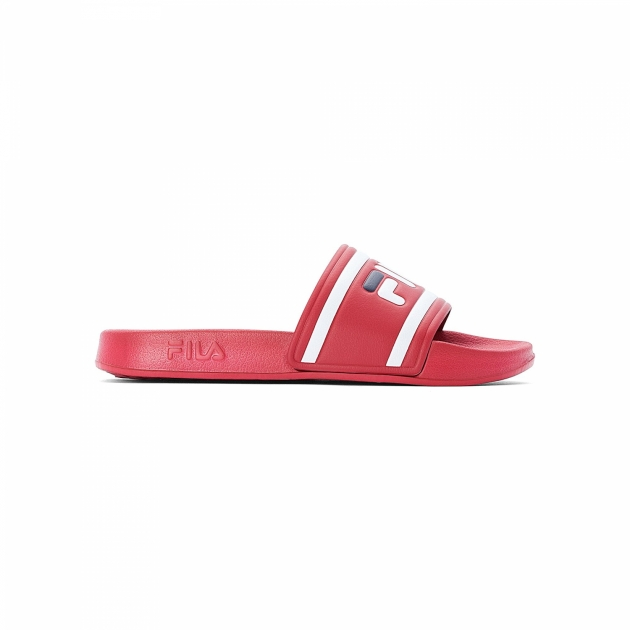 Fila Morro Bay Slipper Wmn pompeian-red