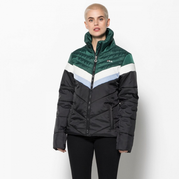 Fila Nanda Padded Jacket