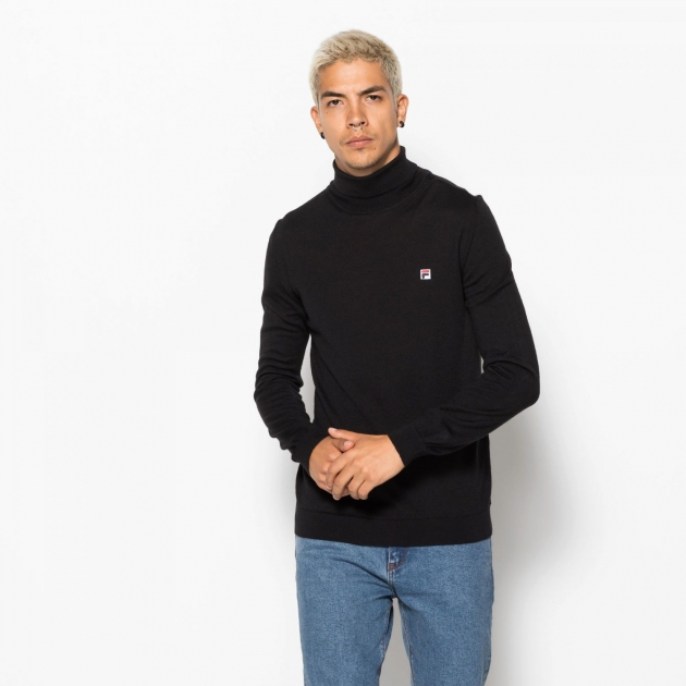 Fila Nelson Turtleneck Knit