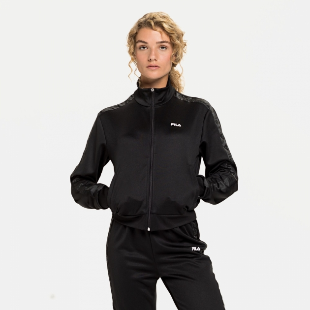 Fila Netis Track Jacket black