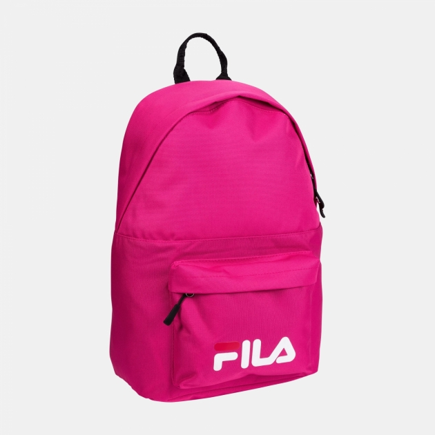 Fila New Backpack S'Cool Two pink-yarrow
